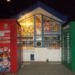 В Луцке продолжают активно бороться с продавцами алкоголя