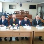 Игорь Ясельский: Суд избрал максимальную меру пресечения, предусмотренный законом