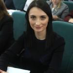 Юлия Вусенко: Этот год для луцких депутатов был годом обучения и активной работы