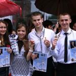 Именная стипендия для учащихся может составить 500 гривен
