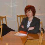 Директором Луцкого гериатрического пансионата может стать Татьяна Корнийчук