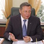 Умер Луцкий городской председатель Николай Романюк