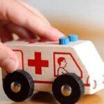 Волынь настаивает на 5-ти госпитальных округах
