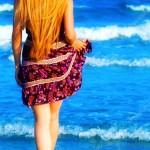 Походка характеризует сексуальность женщины