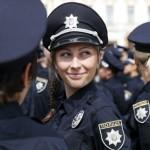Волынская милиция вывесила на своем сайте требования к кандидатам в новую полицию