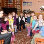 Английский язык на Сенненщине изучают с детского сада