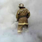 Пожар забрал жизнь еще одного сенненца