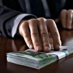 Лекцию на тему «О борьбе с коррупцией» выслушали сотрудники Сенненского РОЧС