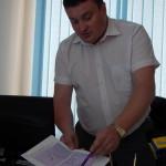Главное управление Держгеокадастру опроверг публикацию газеты «Волынь-нова»