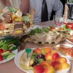 На Волыни после двух свадеб гостей госпитализировали с сальмонеллезом