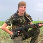 В свои неполные 22 Сергею Федотову из Луцка пришлось пережить АТО, Иловайский котел, плен, освобождение и целый год лечения