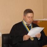Или уволят с работы судью Ковтуненко?