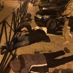СБУ задержала на Волыни организованная группировка добытчиков янтаря