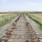 Волынян осудили за кражу железнодорожной колеи