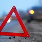 В результате ДТП возле Луцка один человек погиб, другой травмирован