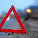 Из-за гололеда в Луцке на дорогах зафиксировано значительное количество ДТП
