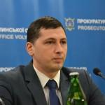 На Волыни уровень правонарушений один из наименьших в Украине