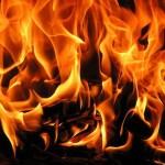 На Волыни за последние сутки произошло 6 пожаров