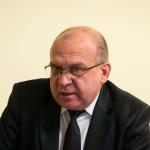 Владимир Гунчик подписал проект областного бюджета на 2016-й