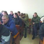 Суд над бойцами 51-й бригады: адвокаты подозревают прокуратуру в фальсификации документов