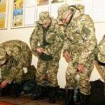 На Волыни на поддержку демобилизованных военных и их семей предусмотрено 876,5 тыс. грн