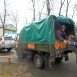 На Волыни обезвредили 3 артиллерийские снаряды