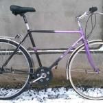За кражу велосипеда волынянин может провести 6 лет за решеткой