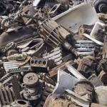 Украденный центнер металлолома может обернуться для 4-х волынян 6-ю годами лишения свободы