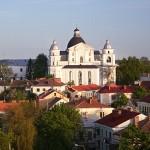 Поляки и украинцы в Луцке почтили годовщину Волынской трагедии