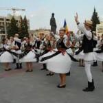 В Луцк возвращается Международный фестиваль «Полесское лето с фольклором»
