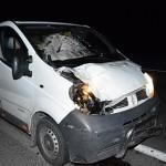 На Волыни на выходные в ДТП погибло трое людей