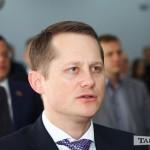 Луцкий депутат Андрей Козюра убежден, что на него возвели банальный поклеп