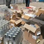 На Волыни изъяли подакцизных товаров на 200 тысяч гривен