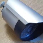 В Нововолынске задержали похитителя камер видеонаблюдения