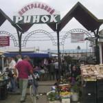 В Луцке на следующей неделе будут решать, делать ли воскресенье выходным на рынках