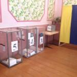 Выборы на Волыни: В Заболоттівській общине избиратель проголосовал по чужому паспорту, есть и другие нарушения