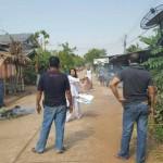 Тайские крестьяне требуют от полицейских поймать злого духа Пхи Пос