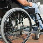 Волынские отделения Приватбанка доступны для людей с ограниченными возможностями