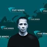 Создатель Five Winds Asset Management и QW Lianora Swiss Consulting Павел Крымов продал часть своего бизнеса